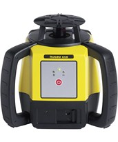 Leica Rugby 610 Rotary Laser Level 6008612