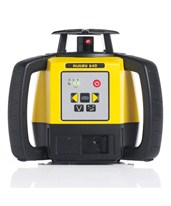 Leica Rugby 640 Rotary Laser Level 6008620