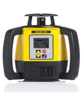 Leica Rugby 670 Grade Laser Level 6008622