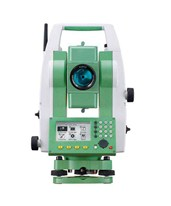 Leica Flexline TS06 Plus Reflectorless Manual Total Station - with Bluetooth (for Mid - High Accuracy Tasks) 6006176