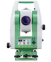 Leica Flexline TS02 Plus 3 Second Reflectorless Total Station with Bluetooth 6008085