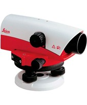 Leica NA728 28X Automatic Level 641984