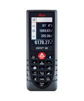Leica Disto D8 Laser Distance Meter with Bluetooth 764558
