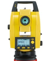 Leica Builder 300 (9-Second) Reflectorless Total Station LEI772731