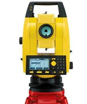 Leica Builder 400 5 Second Reflectorless Total Station 772734