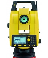 Leica Builder 500 5 Second Reflectorless Total Station 772736