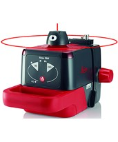 Leica Roteo 20HV Rotary Laser Level 20-772789
