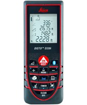 Leica Disto D330i Laser Distance Meter with Bluetooth 776748