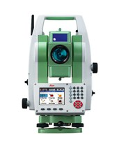 Leica Flexline TS09 Plus 3 Second Reflectorless Total Station with Bluetooth 785793