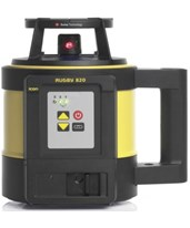 Leica Rugby 820 Rotary Laser Level 790386