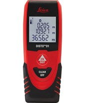 Leica Disto D1 Laser Distance Meter with Bluetooth 4.0 846805