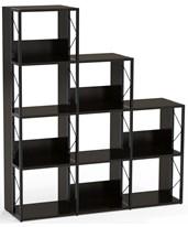 Mayline SOHO Multi Height Bookcase 1003