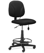 Mayline Swivel Drafting Chair 4005AG