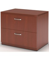 Mayline Aberdeen Series Freestanding Lateral File AFLF30