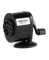 Stanley Bostitch Manual Pencil Sharpener MPS1