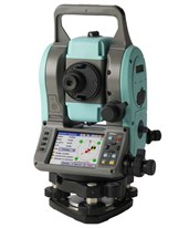Nikon Nivo C Series Reflectorless Total Station HNA30500