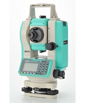 Nikon DTM-322+ 5 Second Total Station HQA46460-U