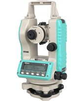 Nikon Construction Theodolite (5 Second Accuracy) NE102
