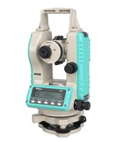 Nikon Construction Theodolite (10 Second Accuracy) NE100