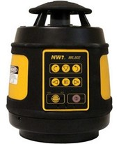 Northwest Instrument Self-Leveling Rotary Laser NRL802 90106