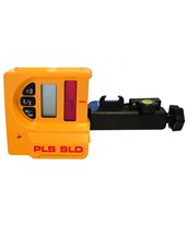Pacific Laser Systems SLD Line Laser Detector 60533