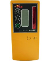 Pacific Laser Systems HVD500 Laser Detector 60545