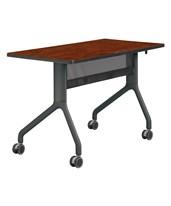 "SAFCO Rumba 48""W x 24""D Rectangular Table 2039"