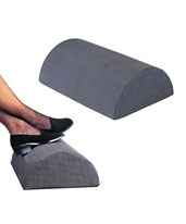 Safco Remedease Foot Cushion (Qty. 5) 92311