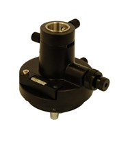 Seco Traverse Tribrach Adapter 2153-10-BLK