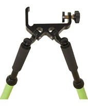 SECO Invar Rod Thumb Release Bipod 5217-20-FLY