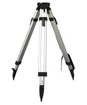 Seco Aluminum Tripod with Square Legs Quick Clamp 5301-31-BLK