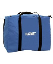 Seco Blue HazMat Gear Bag 8800-01-BLU
