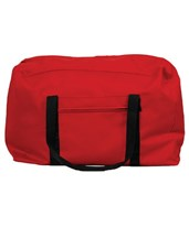 Seco Large Red Turnout Bag 8840-00-RED