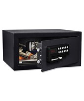 SentrySafe 0.4 cu. ft. Card Swipe Security Safe H060ESB