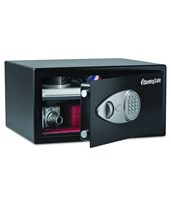 SentrySafe 1.0 cu. ft. Large Security Safe With Digital Lock X105