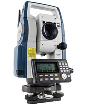 Sokkia CX-100LN Series Reflectorless Total Station 1008037-07
