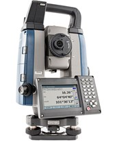 Sokkia iX-500 Series Robotic Total Station 1012302