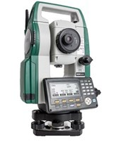 Sokkia CX-60C Series ReflectorlessTotal Station with Bluetooth Option 1016955-02