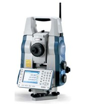 Sokkia SX Robotic Total Station SX-100T