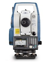 Sokkia DX 200 Series Motorized Total Station DX-201AC