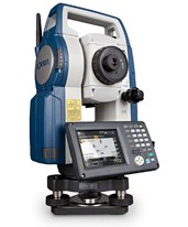 Sokkia FX 101 1 Second Reflectorless Total Station 214041260