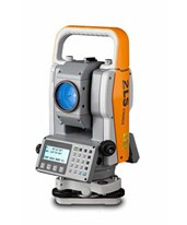 Sokkia Cygnus KS 102P 2 Second Total Station 710133141