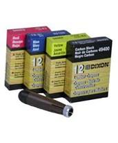 Dixon Lumber Crayons KESBSCYELLOW