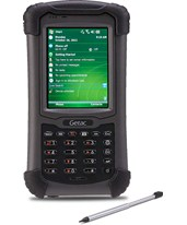Sokkia SHC236 Data Collector 89-100001-01