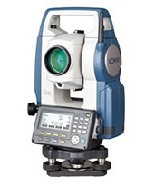Sokkia CX 107 7 Second Reflectorless Total Station 2140352W0