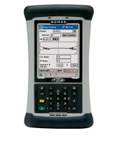 Spectra Nomad 900LD Data Collector with Layout Pro EG2-SGNHBDF-LP