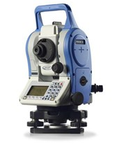 Spectra Focus 6+ Reflectorless Total Station HNA33560