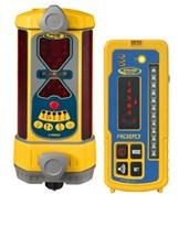Spectra LR30W Wireless Machine Control Laser Detector LR30W