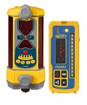 Spectra LR50W Wireless Machine Control Laser Detector LR50W