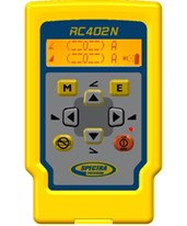 RC402N Remote Control for Spectra Laser Levels RC402N